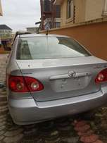 New Corolla 2007 Direct From Canada With Custom Duty, Ready to use