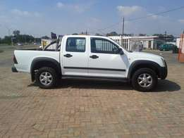 2008 Isuzu Kb 240 le For Sale R135000 Is Available