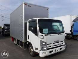 Isuzu ELF Truck/Lorry 2009