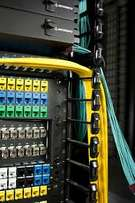 Big Data Structured cabling