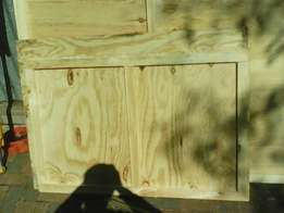 Wooden sheets for sale