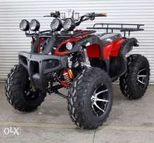Automatic drive Atv /quad bike