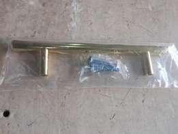 Drawer Handles heavy duty Chrome Finish Metal