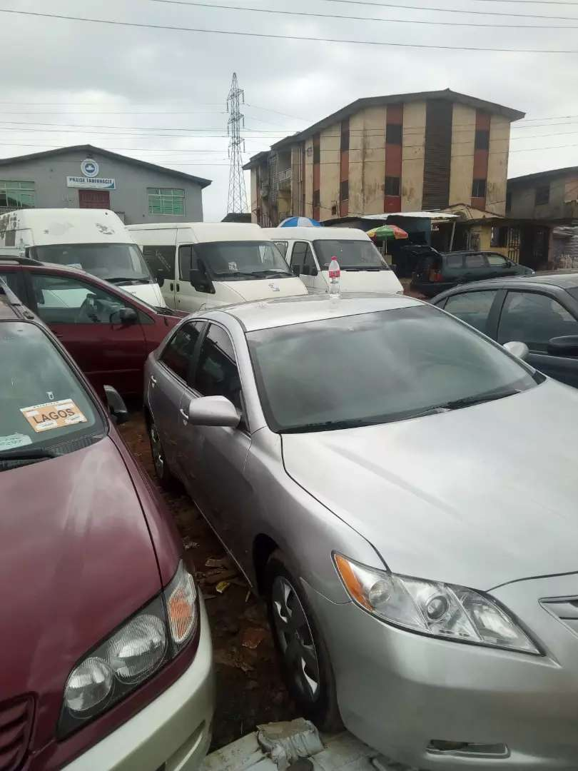 Tokunbo And Nigeria Used Cars Cars 1050782974 Olx