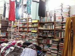 Established BookShop With Thousands Of Loyal Customers For Urgent Sale