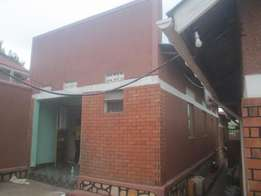 Inform 2 bedroom house in kireka at 450k