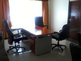 Office Space to Let- Golf Course