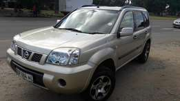 Nissan X-trail 2.0, 2007 model