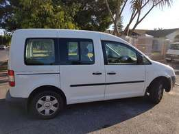 2005 Volkswagen Caddy Kombi 1.9 TDI (PRIVATE SALE)