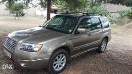 Forester for Quick Sale!