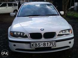 BMW 318i on Sale