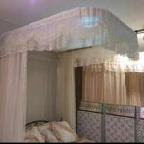 Curtain like mosquito nets