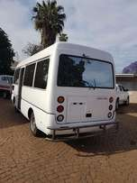FAW Bus For Sale