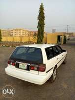 Few months used Automatic Toyota Camry wagon chilling AC