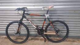 Planet 26 Mountain Bike brand new ready to ride