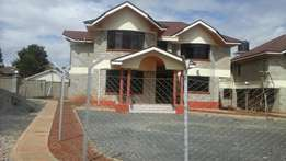 Four bedrooms House for sale at elgon view eldoret.