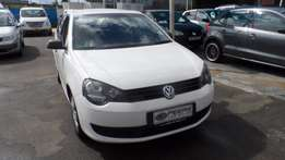 2013 Vw Polo 1.4 5-door