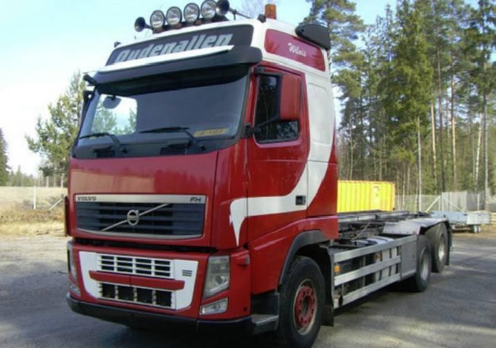 Volvo Fh13 460 - 2010