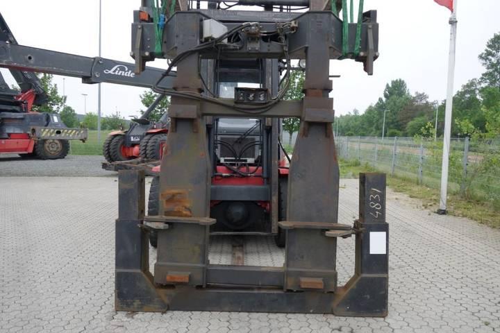 Elme spreader  508 short side 20ft  container handler - 2006