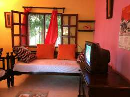 Malindi mambrui villar on sale 2 bedroom beach villa fully furnished w
