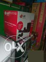 LG DVD Home Theater systeam USB Quality
