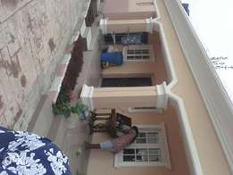 1 bedroom flat at sahara dabo estate lifecamp after brains n hammer