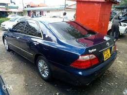 Toyota crow royal extra auto clean TRADE IN accepted