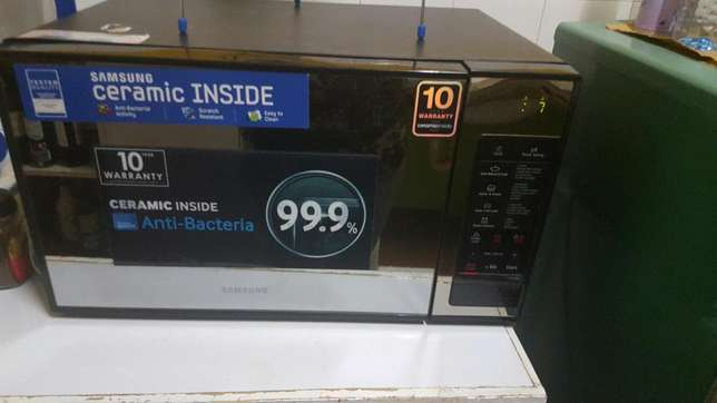 Microwave & Grill for Quick Sale Woodly - image 3