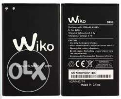 Wiko phone batteries for sale Nairobi CBD - image 1