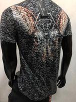 6fc6b07a913930 Philip Plein Tshirt męski M-XXL Najtaniej Hit 2019! Pobranie w 24H !