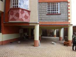 2 bedroom master ensuite apartment off Waiyaki Way Kabete kinoo