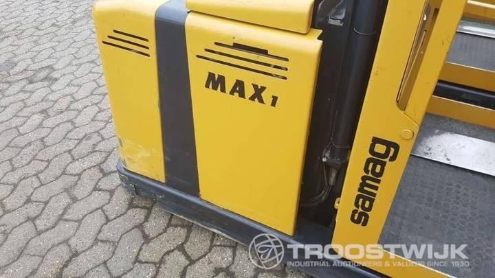 Samag MAX 1 H 1800 - 2007 - image 6