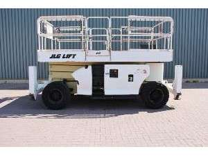 JLG 3394RT - 2007