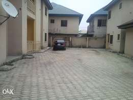 2bedroom flat for rent at woji by nvigwe port harcourt