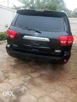 Toyota Sequoia for sale,awoof