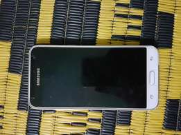 Samsung Galaxy J3 2016 Used Good Condition