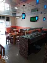 Restaurant/Eatery/Bar for sale