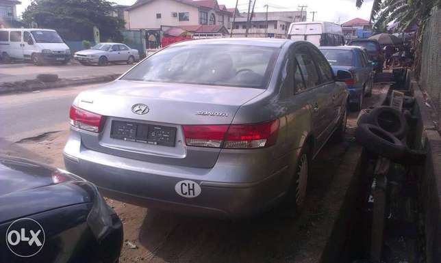 Buy and drive clean sparkling Hyundai Oshodi/Isolo - image 2