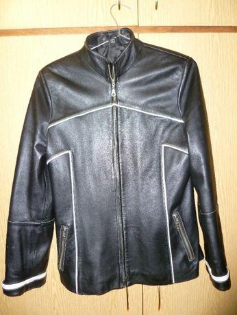 Куртка шкіряна жіноча 83b823c8ec143