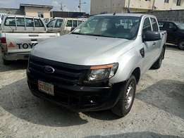 50 Unit of 2012 Ford Ranger