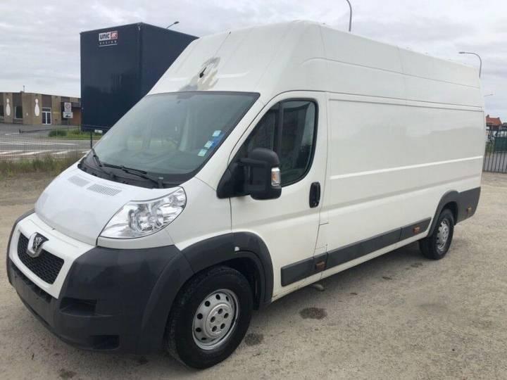 Peugeot BOXER L4/H3 - 2019