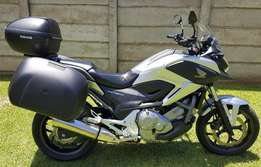 Honda NC700X 2013 For SALE OR SWAP