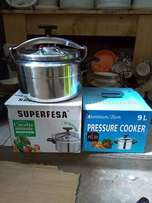 quality pressure cookers
