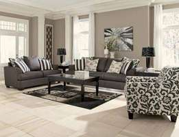 Get the best 4pc sofa set for less
