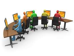 Female Internet Cafe Attendant Needed