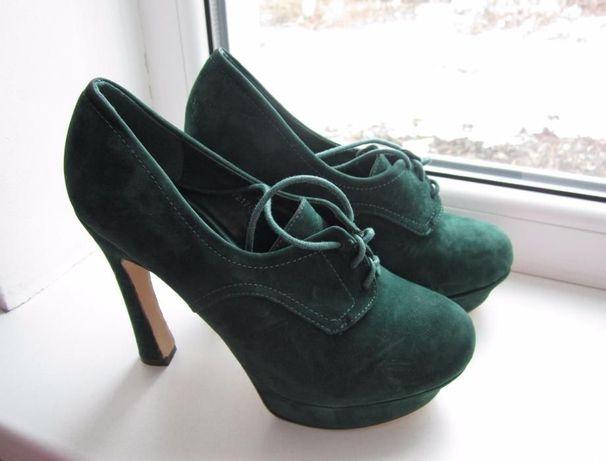 b43ad6620 Ботильоны женские красивые: 199 грн. - Женская обувь Киев на Olx