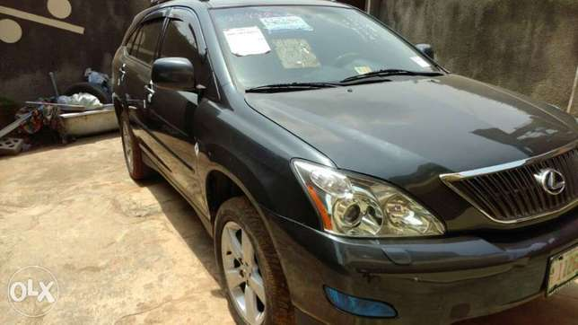 Sharp Toks Rx330 available for sale Lagos - image 8