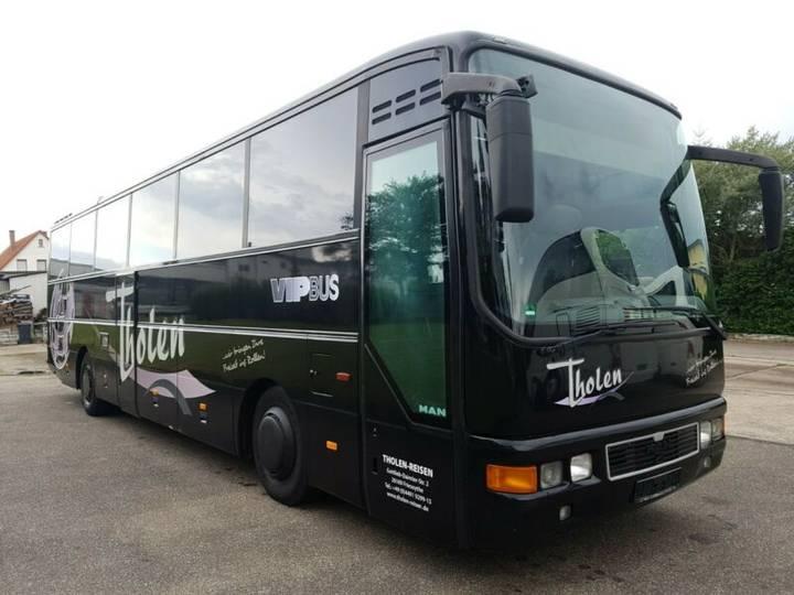 MAN A 03 Lions Star VIP Clubbus mit Clubecke - 1997