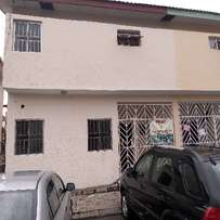 Newly renovated 3bedrooms terrace duplex for rent in Wuse 11