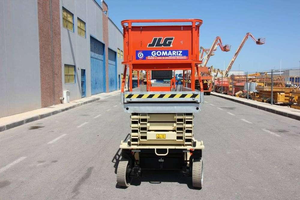 JLG 3246 Es - 2005 - image 3